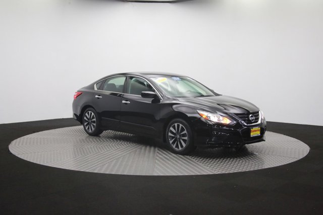 2016 Nissan Altima for sale 121935 42