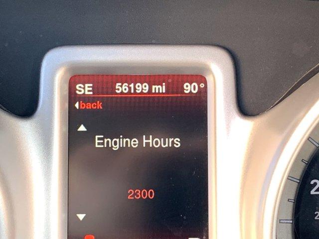 2016 Dodge Journey Crossroad 4D Sport Utility 4-Cyl 2.4L