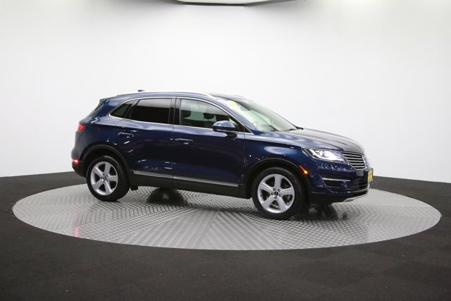2017 Lincoln MKC for sale 124501 42