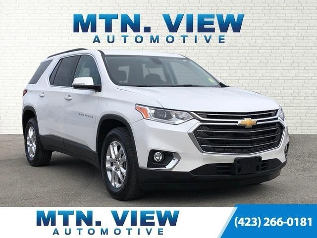 Used 2019 Chevrolet Traverse in Chattanooga, TN