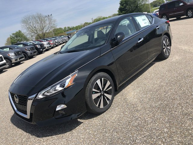 New 2019 Nissan Altima in Enterprise, AL