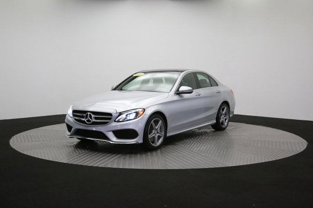 2016 Mercedes-Benz C-Class for sale 124011 51