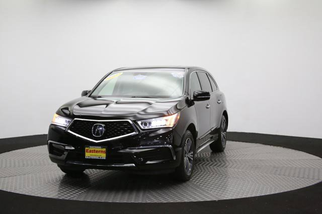 2017 Acura MDX for sale 121749 49