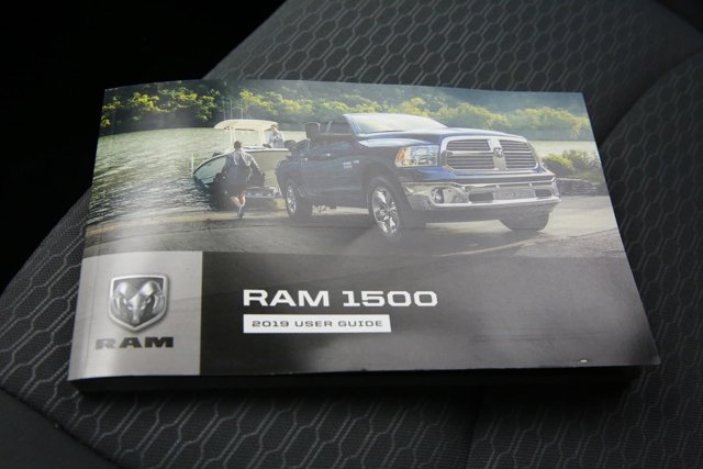 2019 Ram 1500 Classic for sale 124344 19