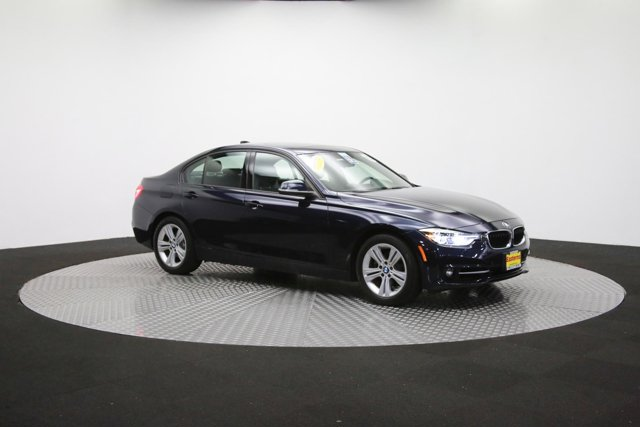2016 BMW 3 Series for sale 124757 45