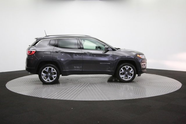 2019 Jeep Compass for sale 124610 39