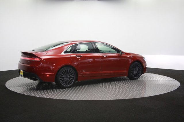 2017 Lincoln MKZ for sale 119518 48