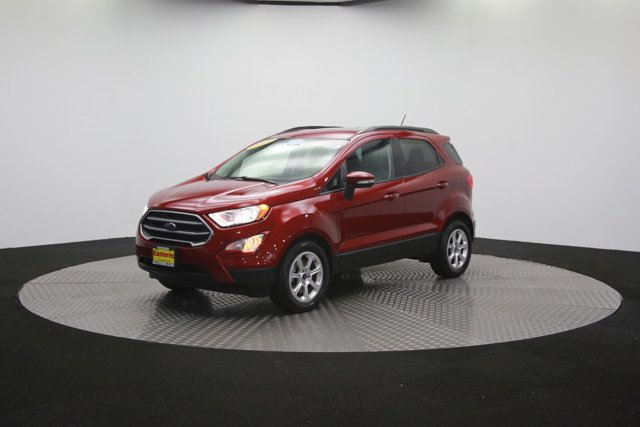 2018 Ford EcoSport for sale 120567 60