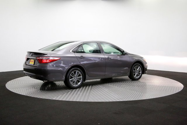 2017 Toyota Camry for sale 123002 38