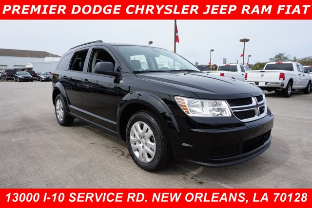 New 2020 Dodge Journey in New Orleans, LA
