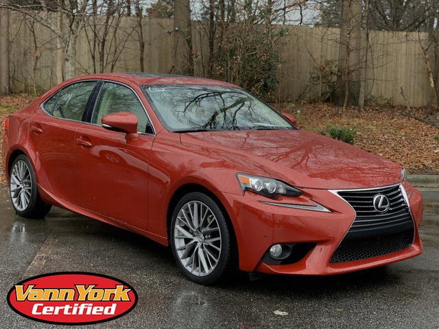 Used 2014 Lexus IS 250 in High Point, NC