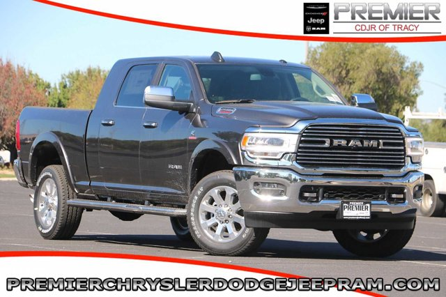 New 2019 Ram 2500 in Tracy, CA