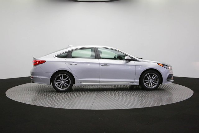 2017 Hyundai Sonata for sale 124601 40