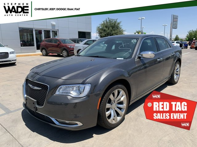 Used 2019 Chrysler 300 Limited