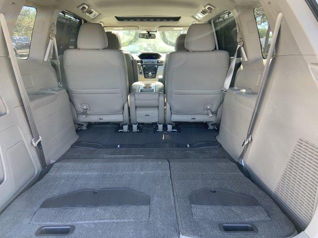 Used 2017 Honda Odyssey in Vero Beach, FL