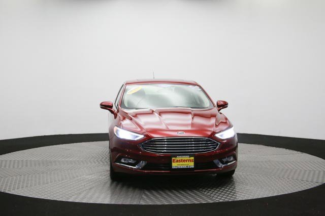 2017 Ford Fusion Energi for sale 122753 46