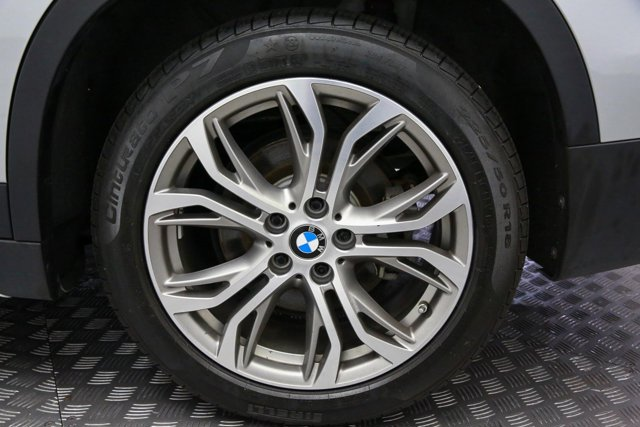 2016 BMW X1 for sale 124050 7