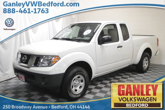 Used 2018 Nissan Frontier in Cleveland, OH