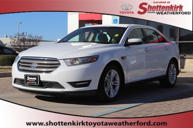 Used 2014 Ford Taurus in Granbury, TX