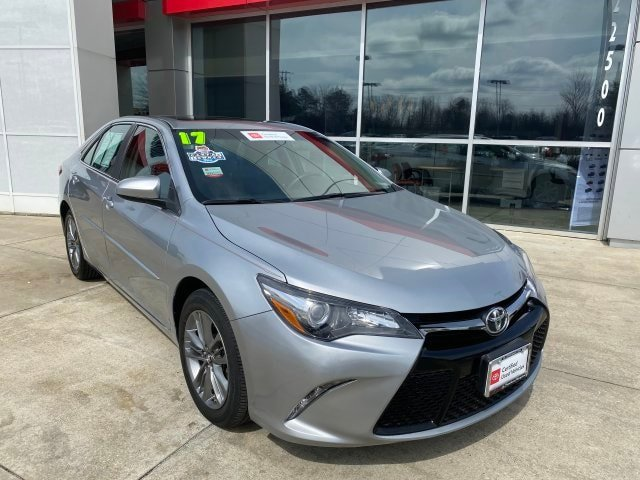 Used 2017 Toyota Camry in Lexington Park, MD