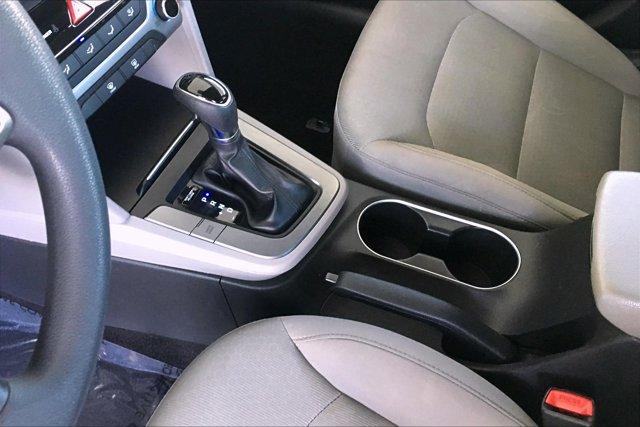 Used 2017 Hyundai Elantra Limited 2.0L Auto (Alabama)