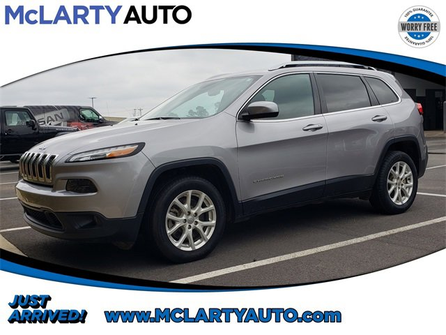 Used 2018 Jeep Cherokee in , AR