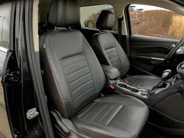 2014 Ford Escape Titanium 17