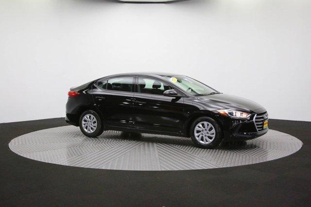 2018 Hyundai Elantra for sale 124564 43