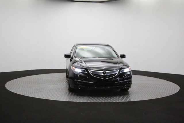 2017 Acura TLX for sale 122722 49