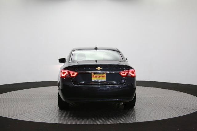 2018 Chevrolet Impala for sale 123350 27
