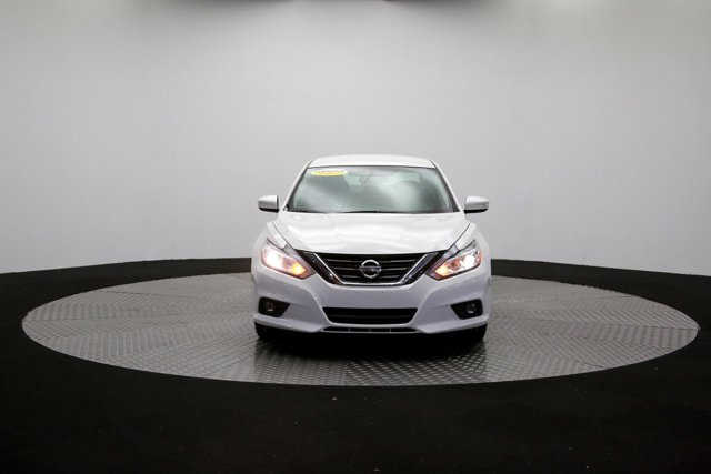 2018 Nissan Altima for sale 122990A 47