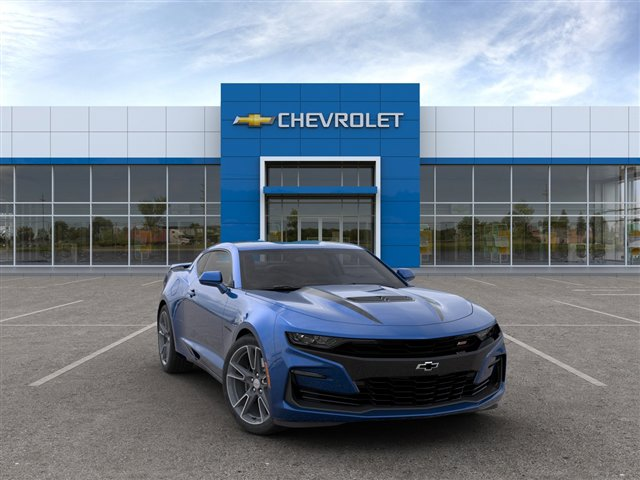 New 2019 Chevrolet Camaro in Greensburg, PA