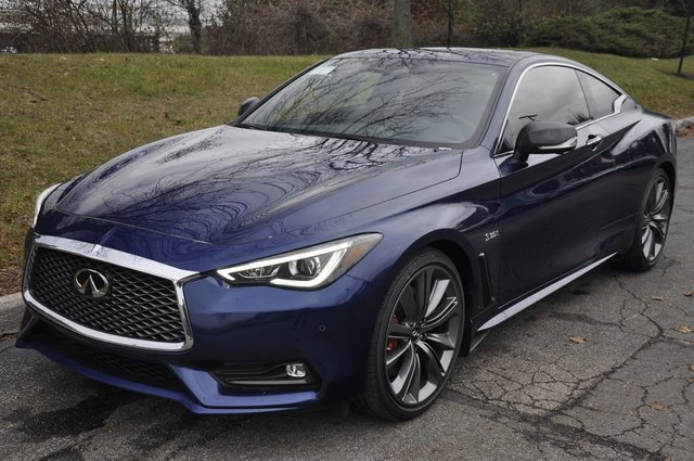 2019 Infiniti Q60 For Sale Serving Dublin Worthington