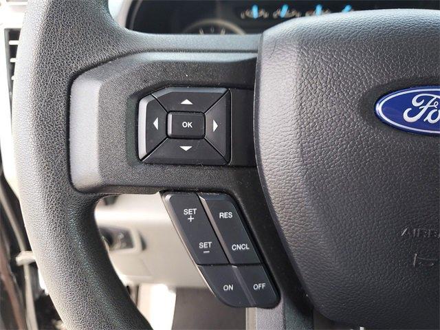 Used 2019 Ford F-150 in Lakeland, FL