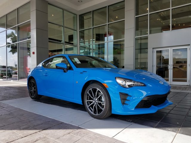 New 2020 Toyota 86 in Venice, FL