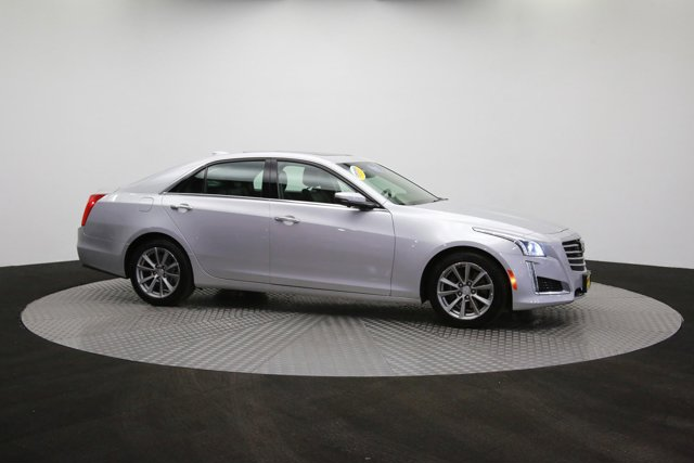 2019 Cadillac CTS for sale 123256 42