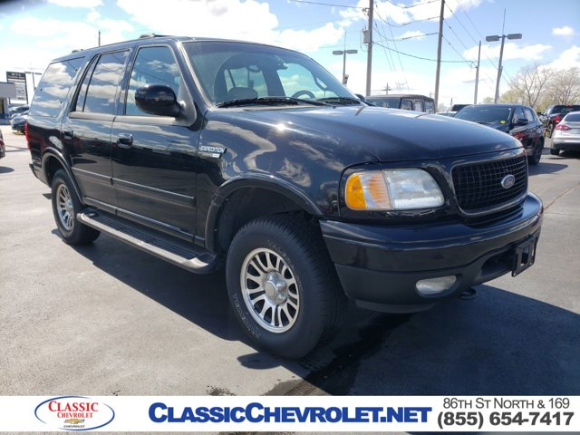 Used 2002 Ford Expedition in Owasso, OK