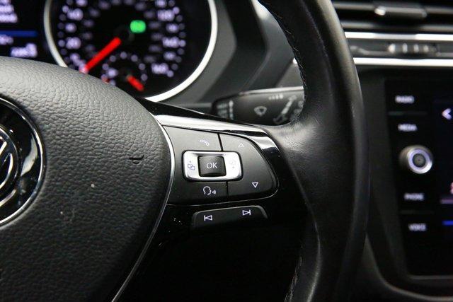 2018 Volkswagen Tiguan for sale 122991 14