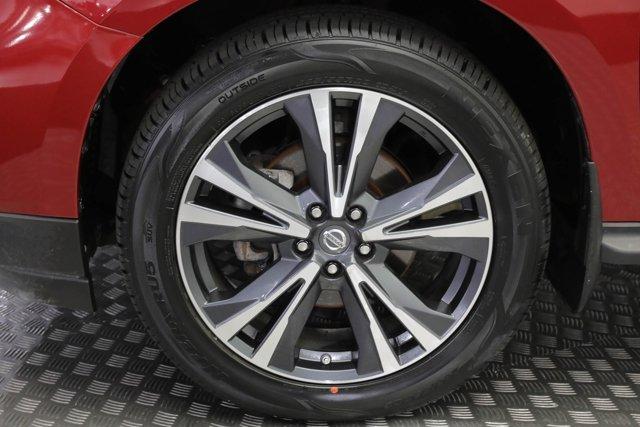 2017 Nissan Pathfinder for sale 125470 30