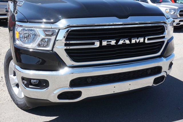 New 2021 Ram 1500 Big Horn 4x4 Quad Cab 6'4 Box