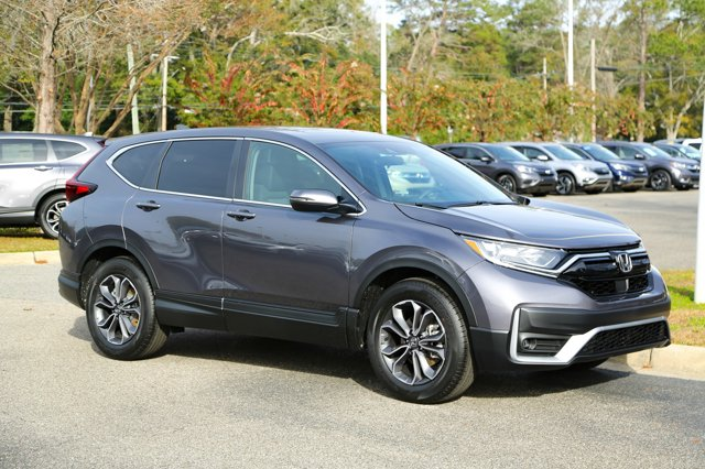 New 2020 Honda CR-V in Tallahassee, FL