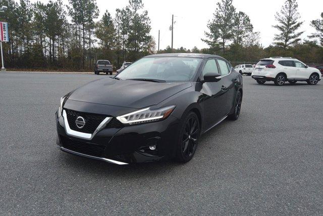 New 2020 Nissan Maxima in Waycross, GA