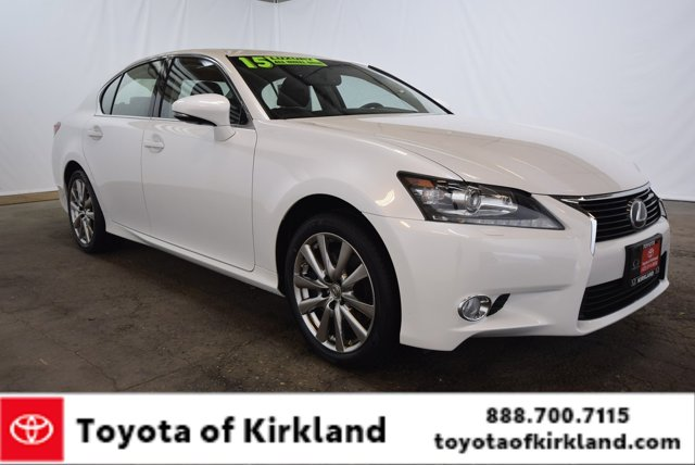 Used 2015 Lexus GS in Kirkland, WA
