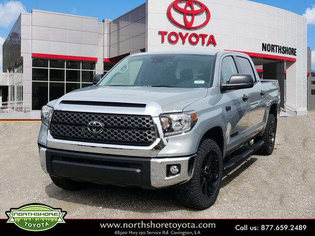 New 2020 Toyota Tundra in Covington, LA