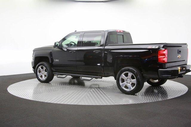 2017 Chevrolet Silverado 1500 for sale 121381A 58