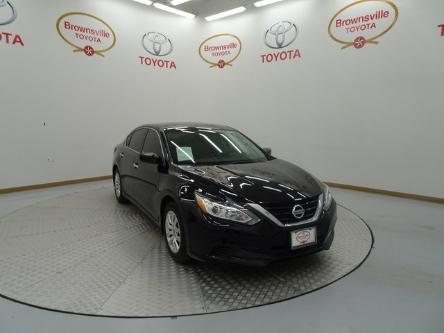 Used 2018 Nissan Altima in Brownsville, TX