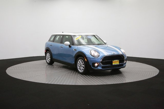 2016 MINI Cooper Clubman for sale 122627 43