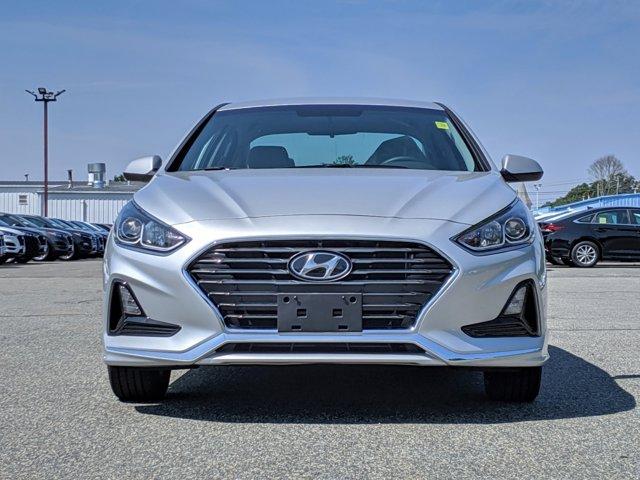 New 2019 Hyundai Sonata in Seekonk, MA