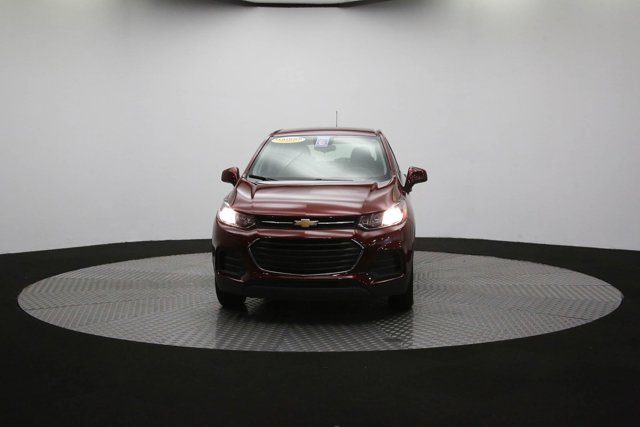 2017 Chevrolet Trax for sale 124684 46