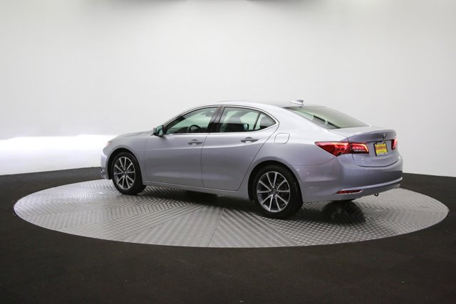 2017 Acura TLX for sale 123815 61